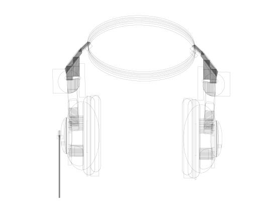 Headphones Details